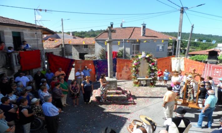 Imaxe portada de Festa das Neves Zarracós 2019