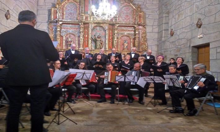 Imaxe portada de V Concerto de fin de ano Zarracós 2018