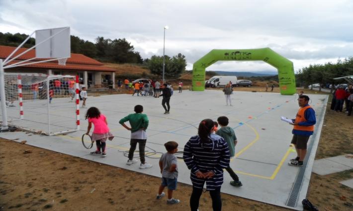 Imaxe portada de III Olimpíada Rural da Broa Zarracós 2019