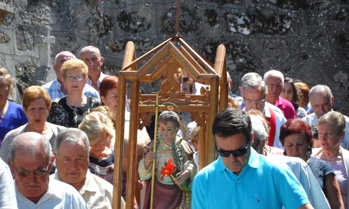 Imaxe portada de Festa do San Ceriz 2014