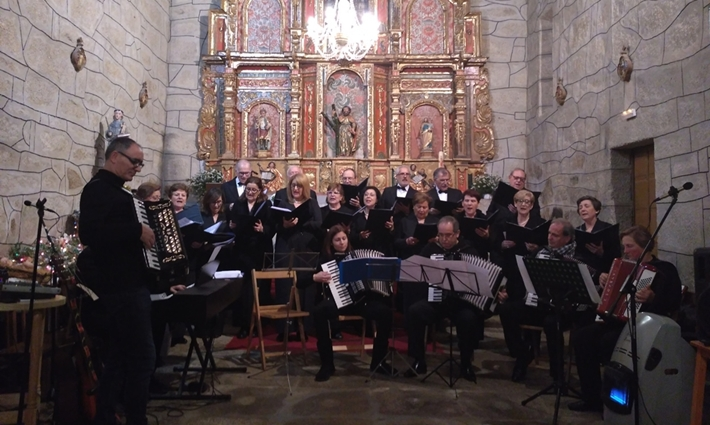 Imaxe portada de III Concerto De Fin De Ano Zarracós 2016