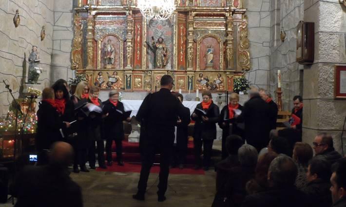 Imaxe portada de II Concerto De Aninovo Zarracós 2016