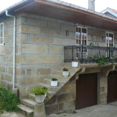 Fachada Sala Darriba