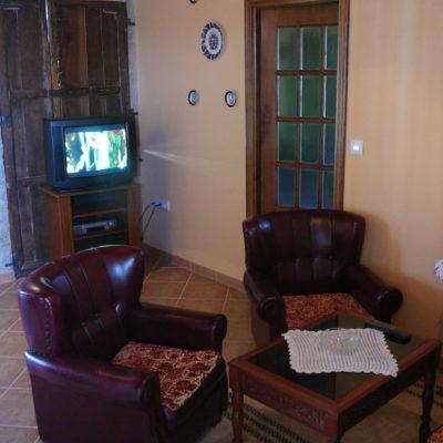 Salón da Sala Darriba