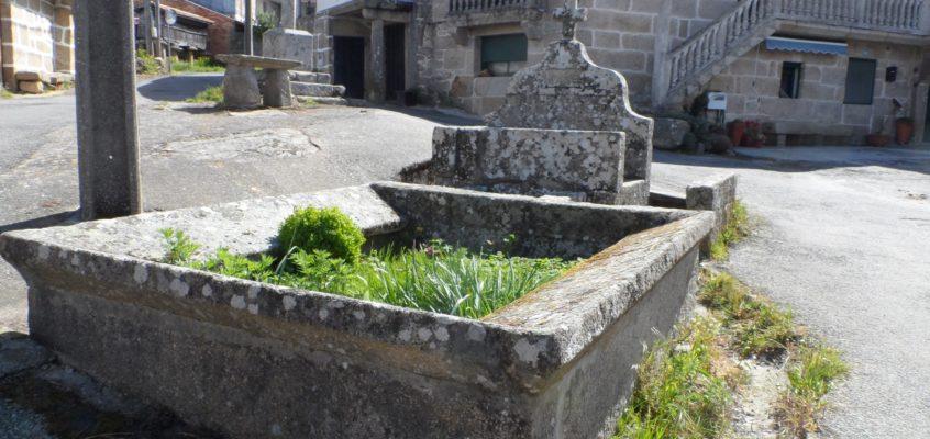 Fonte do Campo en Zarracós