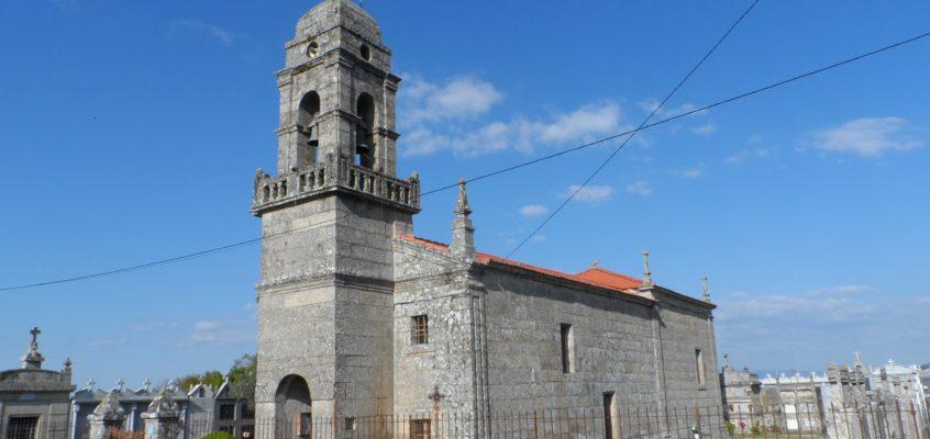 Igrexa de Santa María de Corvillón