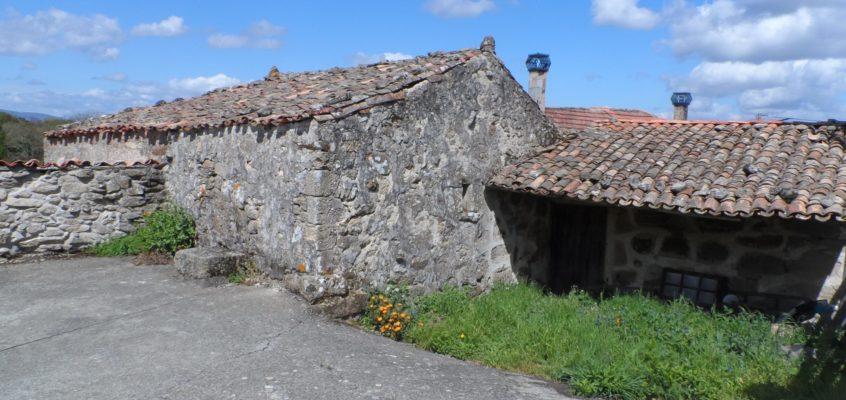 Casa reitoral de Zarracós