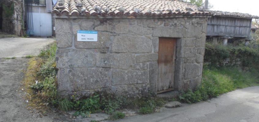 Forno de Zarracós