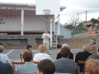Monólogo de Avelino González