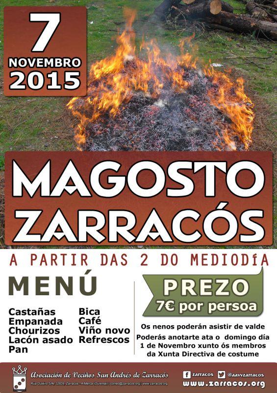 Magosto 2015