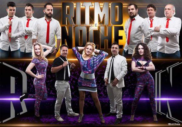 Ritmo Noche substituirá á orquestra Terranova na festa das Neves 2017