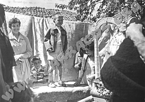 As celebracións na honra ao San Ceriz