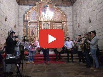 O concerto de fin de ano Zarracós 2017 en vídeos
