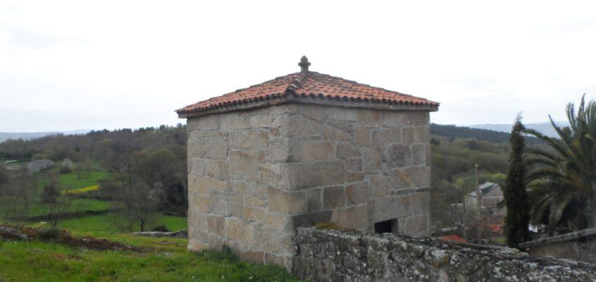 Pombal de Zarracós