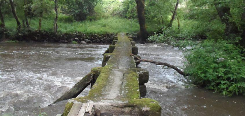 Ponte das Poldras