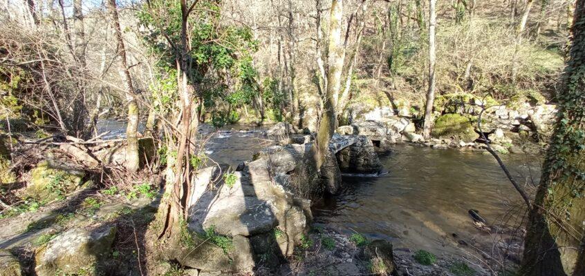 Ponte do Euxenio